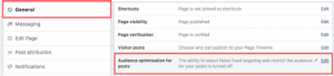 step-by-step guides for Facebook Audience Optimization